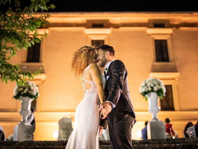 Il matrimonio di Lucia e Giuseppe a Cosenza, Cosenza 54