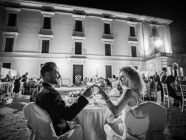 Il matrimonio di Lucia e Giuseppe a Cosenza, Cosenza 56