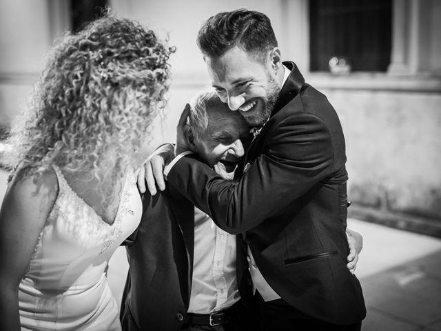 Il matrimonio di Lucia e Giuseppe a Cosenza, Cosenza 57
