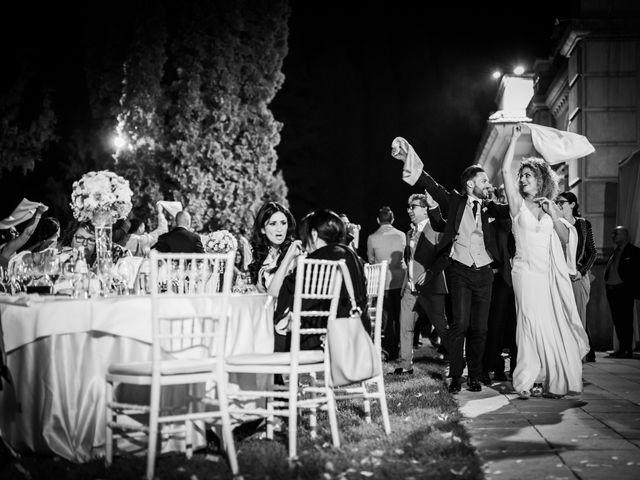 Il matrimonio di Lucia e Giuseppe a Cosenza, Cosenza 62