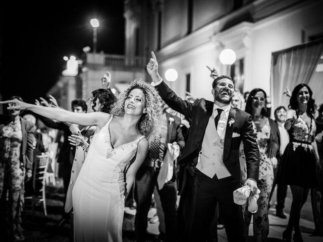 Il matrimonio di Lucia e Giuseppe a Cosenza, Cosenza 63
