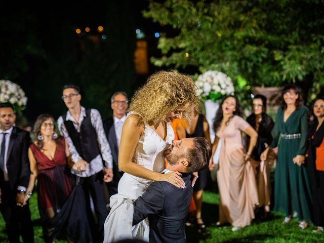 Il matrimonio di Lucia e Giuseppe a Cosenza, Cosenza 64