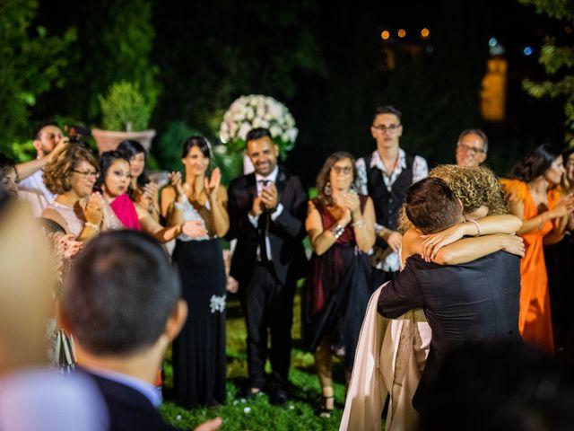 Il matrimonio di Lucia e Giuseppe a Cosenza, Cosenza 65