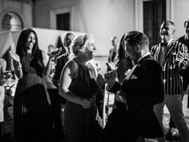 Il matrimonio di Lucia e Giuseppe a Cosenza, Cosenza 66