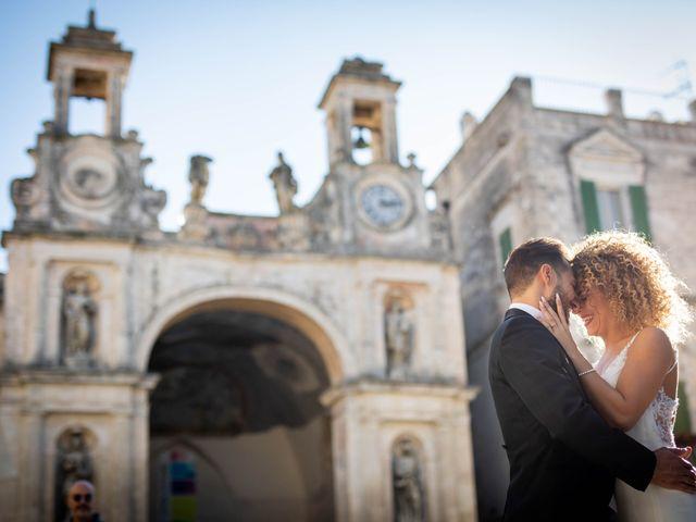 Il matrimonio di Lucia e Giuseppe a Cosenza, Cosenza 68