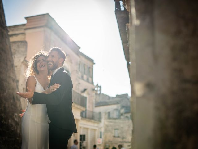 Il matrimonio di Lucia e Giuseppe a Cosenza, Cosenza 69