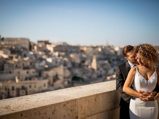 Il matrimonio di Lucia e Giuseppe a Cosenza, Cosenza 71