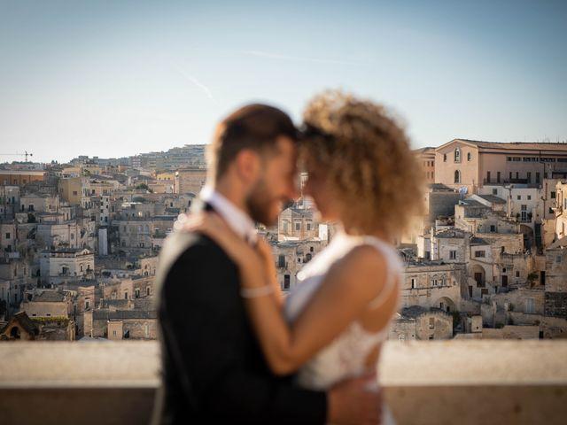 Il matrimonio di Lucia e Giuseppe a Cosenza, Cosenza 72