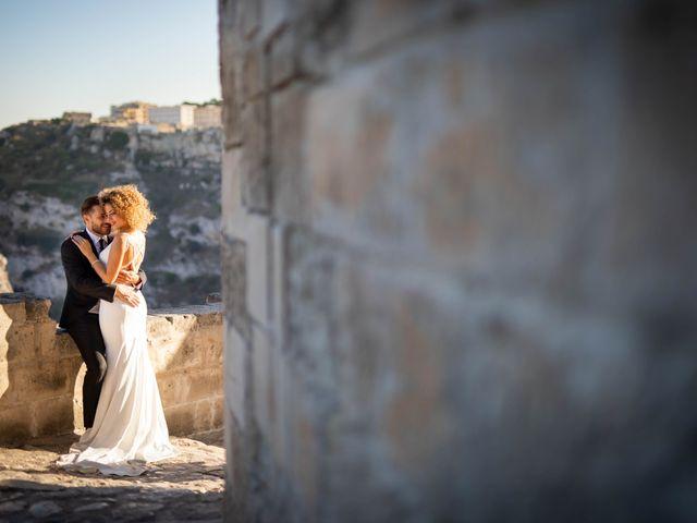 Il matrimonio di Lucia e Giuseppe a Cosenza, Cosenza 75