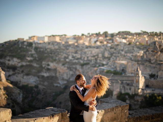 Il matrimonio di Lucia e Giuseppe a Cosenza, Cosenza 76