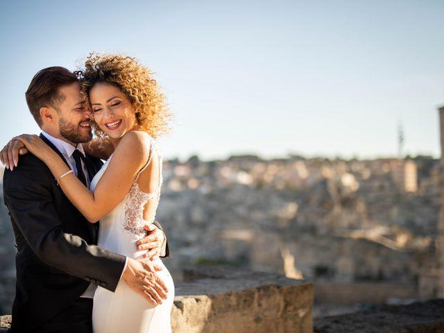 Il matrimonio di Lucia e Giuseppe a Cosenza, Cosenza 78