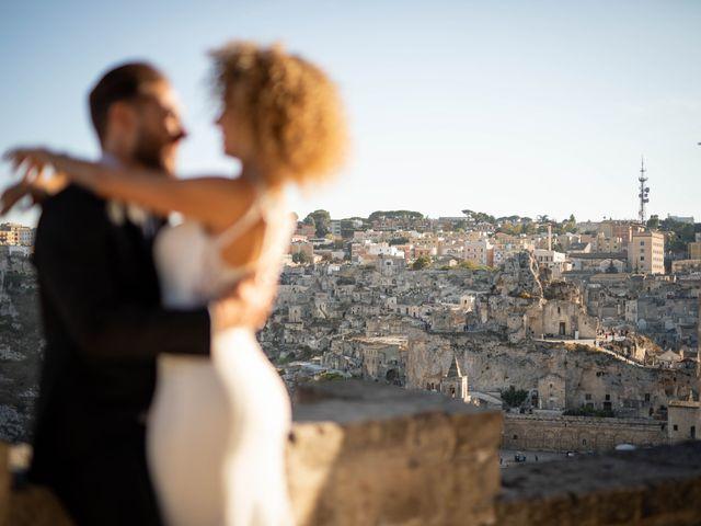 Il matrimonio di Lucia e Giuseppe a Cosenza, Cosenza 79