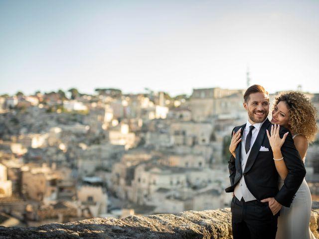 Il matrimonio di Lucia e Giuseppe a Cosenza, Cosenza 83