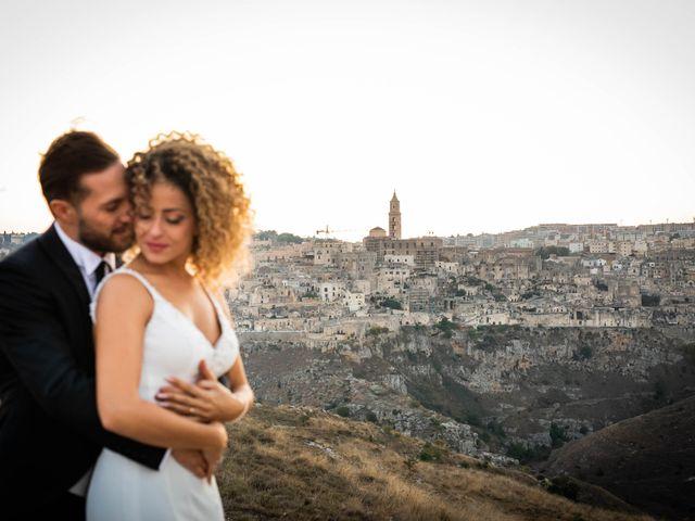 Il matrimonio di Lucia e Giuseppe a Cosenza, Cosenza 84