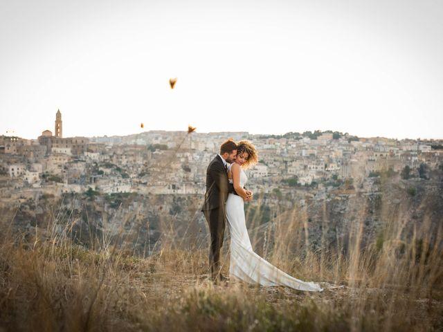 Il matrimonio di Lucia e Giuseppe a Cosenza, Cosenza 88