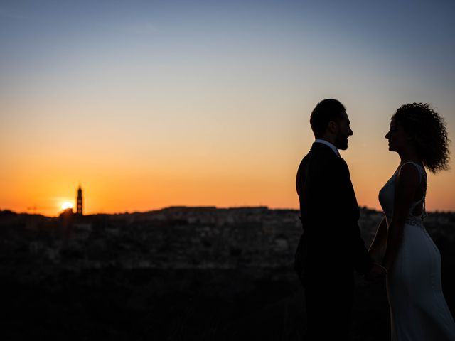 Il matrimonio di Lucia e Giuseppe a Cosenza, Cosenza 89