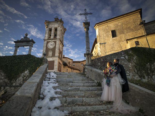 Il matrimonio di Stefano e Martina a Varese, Varese 3