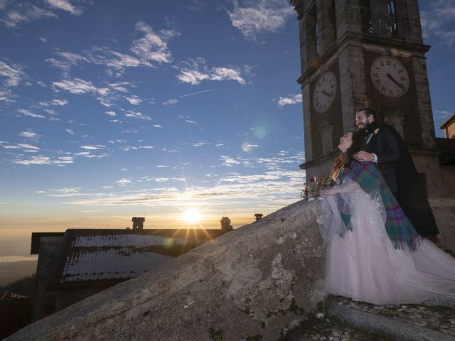 Il matrimonio di Stefano e Martina a Varese, Varese 4