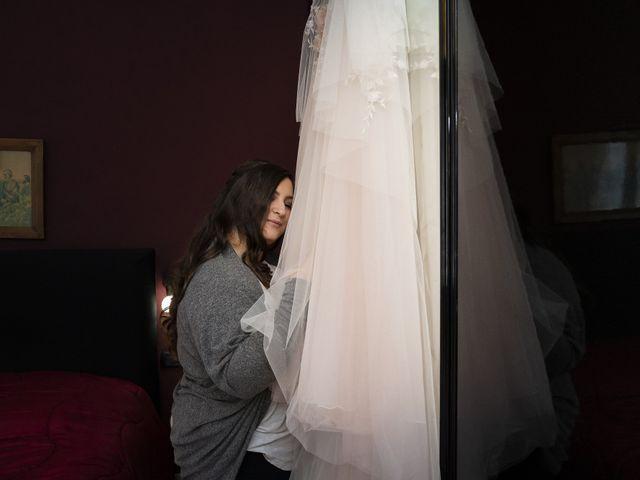 Il matrimonio di Stefano e Martina a Varese, Varese 6