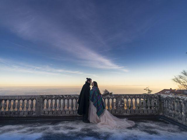Il matrimonio di Stefano e Martina a Varese, Varese 5