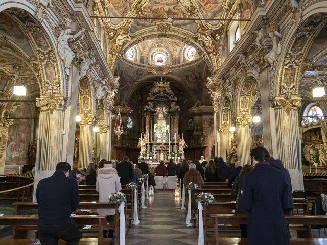 Il matrimonio di Stefano e Martina a Varese, Varese 17