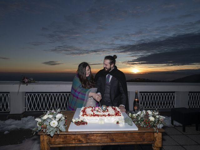Il matrimonio di Stefano e Martina a Varese, Varese 18
