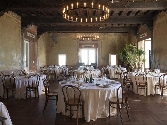 Il matrimonio di Stefano e Martina a Varese, Varese 33