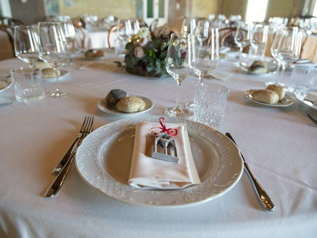 Il matrimonio di Stefano e Martina a Varese, Varese 34