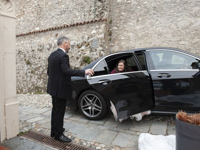 Il matrimonio di Stefano e Martina a Varese, Varese 44