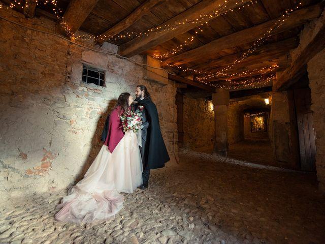 Il matrimonio di Stefano e Martina a Varese, Varese 2