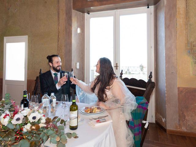 Il matrimonio di Stefano e Martina a Varese, Varese 48