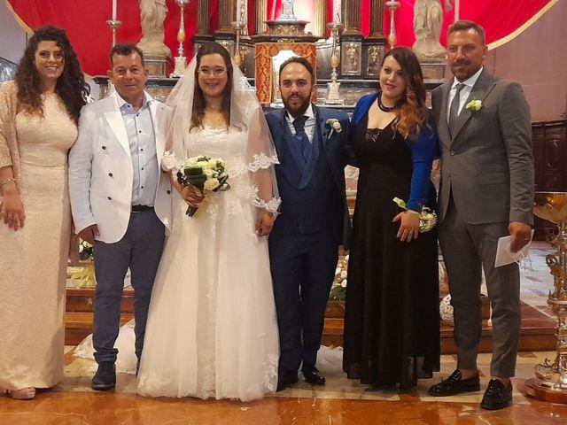 Il matrimonio di Giampiero  e Chiara a Samarate, Varese 2