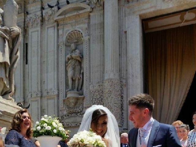Il matrimonio di Nando e Chiara a Acireale, Catania 4