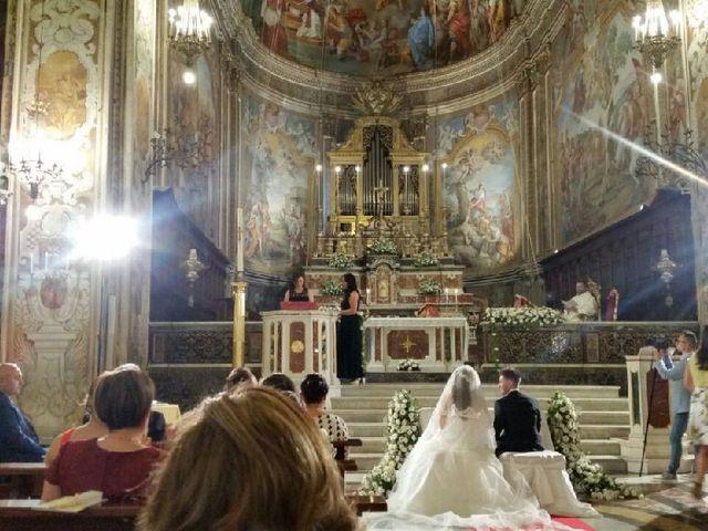 Il matrimonio di Nando e Chiara a Acireale, Catania 1