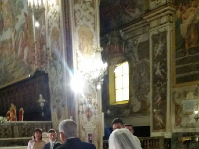Il matrimonio di Nando e Chiara a Acireale, Catania 6