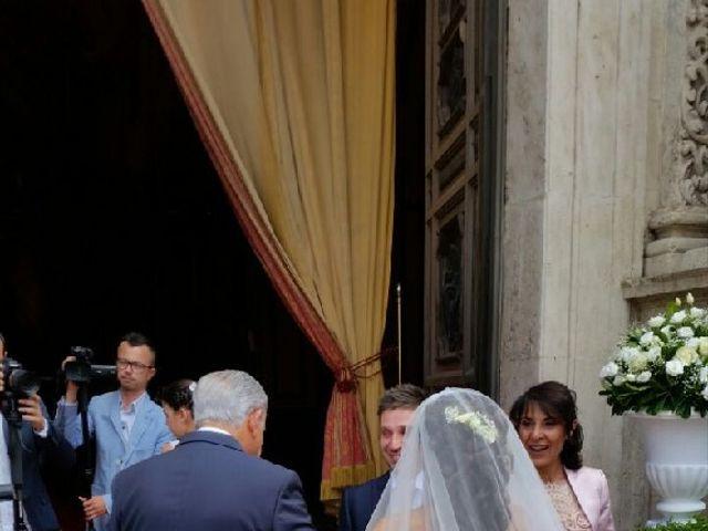 Il matrimonio di Nando e Chiara a Acireale, Catania 8