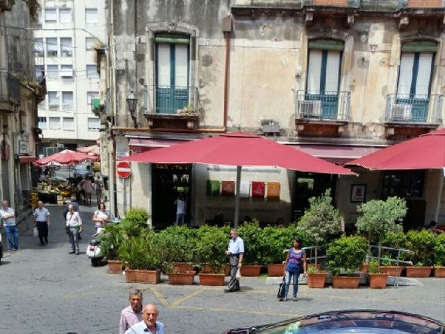 Il matrimonio di Nando e Chiara a Acireale, Catania 9
