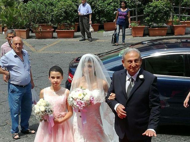 Il matrimonio di Nando e Chiara a Acireale, Catania 11
