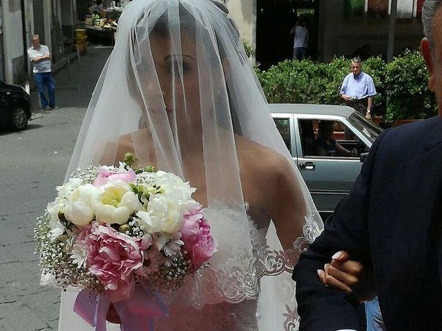 Il matrimonio di Nando e Chiara a Acireale, Catania 12