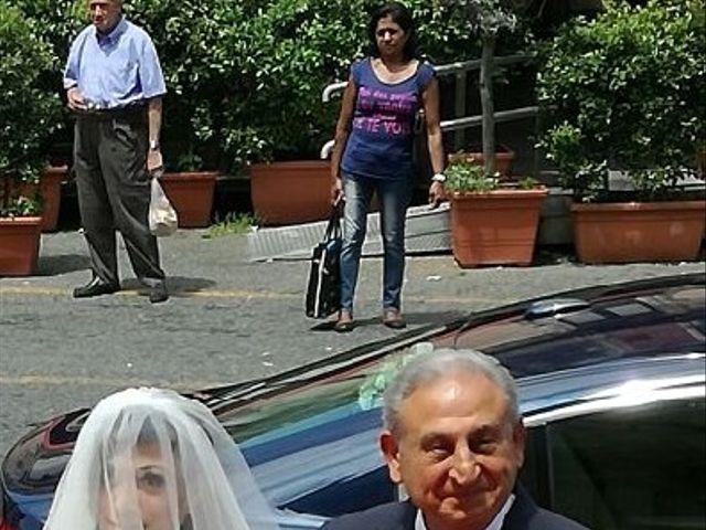 Il matrimonio di Nando e Chiara a Acireale, Catania 13