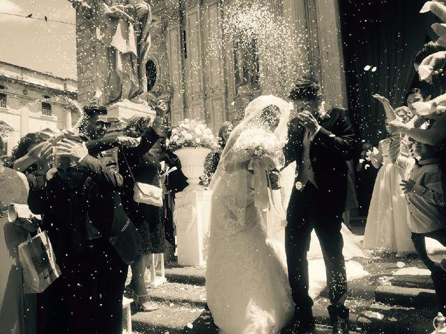 Il matrimonio di Nando e Chiara a Acireale, Catania 15