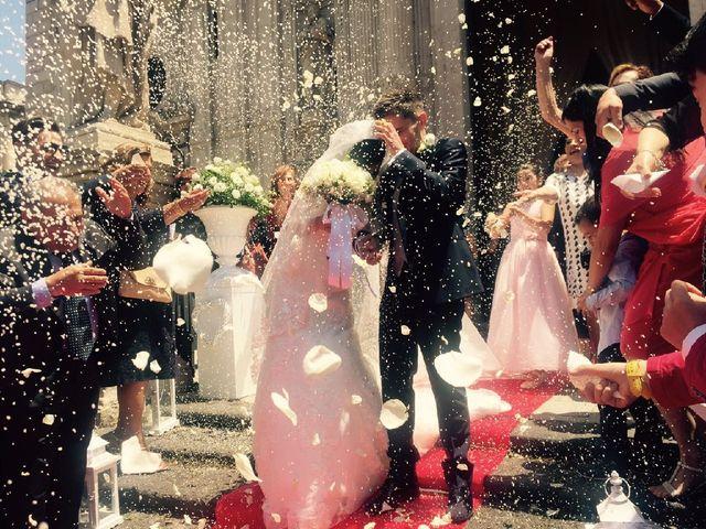 Il matrimonio di Nando e Chiara a Acireale, Catania 16