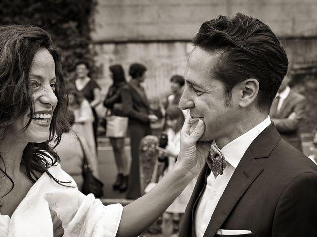 Il matrimonio di Giorgio e Elisa a Brembate, Bergamo 6