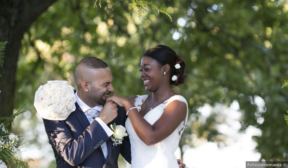 Il matrimonio di Rod e Jenny a Modena, Modena