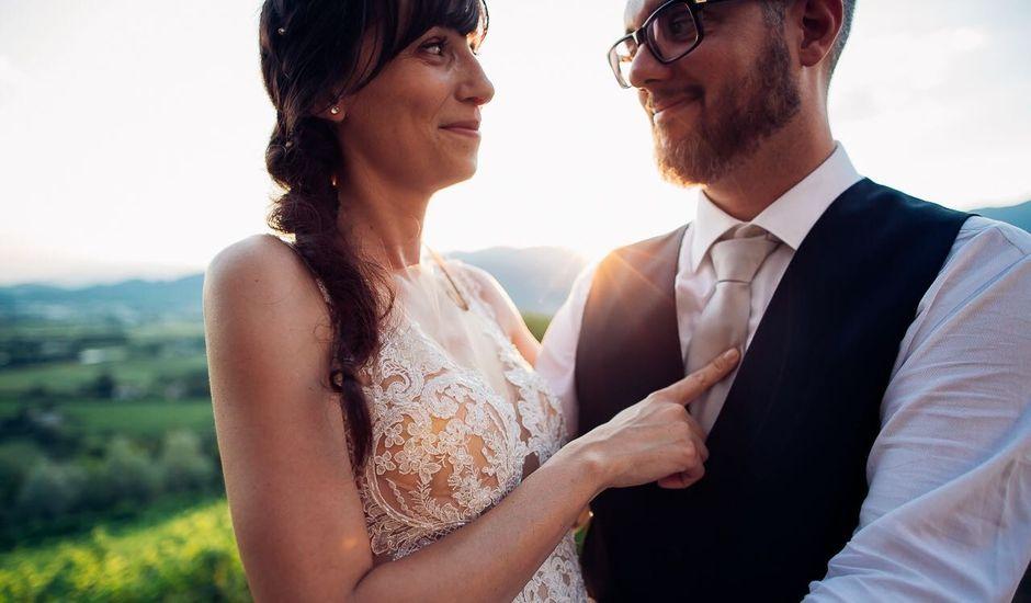 Il matrimonio di Elena e Paolo a Sesto al Reghena, Pordenone