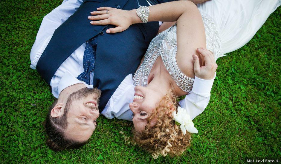 Il matrimonio di Daniele e Elena a Crema, Cremona