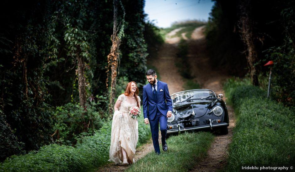 Il matrimonio di Luca e Emanuela a Monza, Monza e Brianza