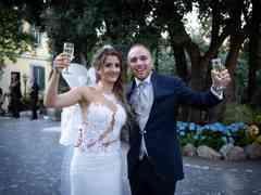le nozze di Michela e Federico 213
