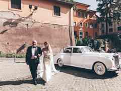 le nozze di Michela e Federico 212