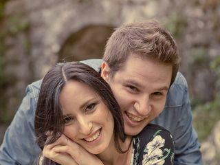 Le nozze di Natascia e Loris 2
